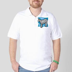 Sheep Golf Shirt