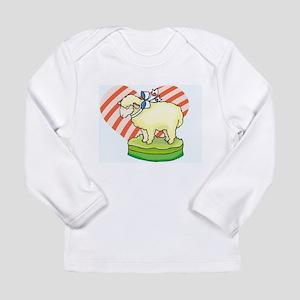 Sheep Long Sleeve Infant T-Shirt