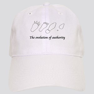 The evolution of authority Cap