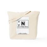 TV-N Version 2 Tote Bag