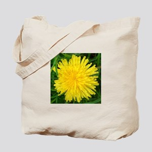 Dandelion Delight Tote Bag