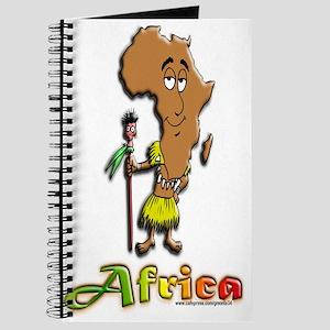 Africa Cartoon Journal