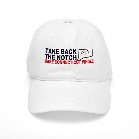 Take Back The Notch Baseball Cap by thenotch 1174c574735