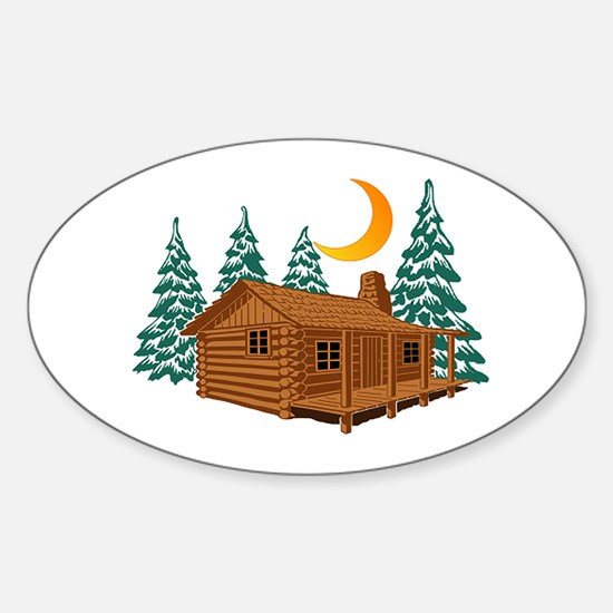 THE RETREAT Decal