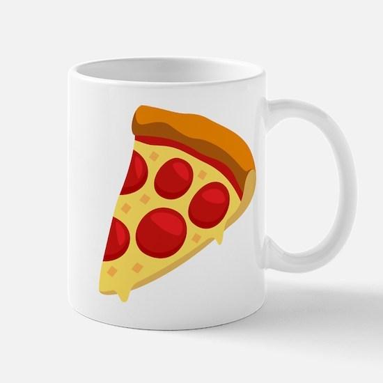 Pizza Emoji Mug