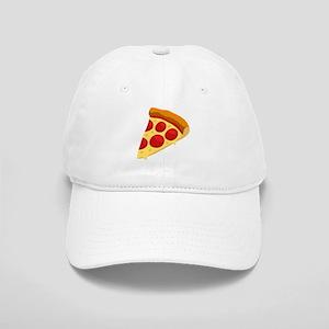 Pizza Emoji Cap