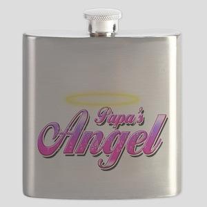 Papas Angel Flask