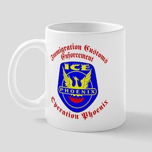 Operation Phoenix Mug