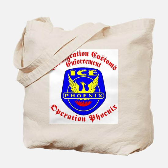 Operation Phoenix Tote Bag