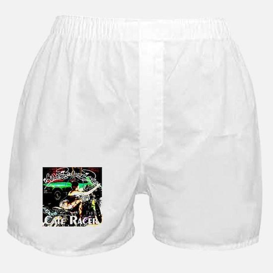 Cafe Racer Boxer Shorts