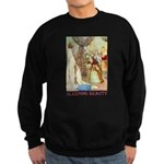 Sleeping Beauty Sweatshirt (dark)