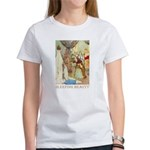 Sleeping Beauty Women's T-Shirt