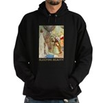 Sleeping Beauty Hoodie (dark)