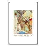 Sleeping Beauty Banner