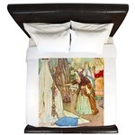 Sleeping Beauty King Duvet