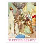 Sleeping Beauty Small Poster