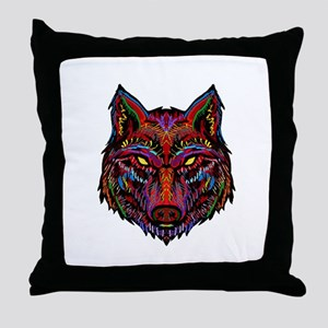 THE POWER OF Throw Pillow