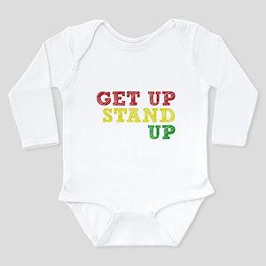 GetUp StandUp Body Suit