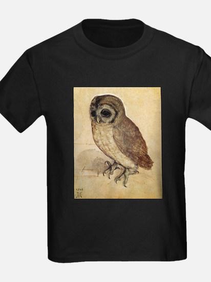 Durer The Little Owl T