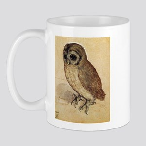 Durer The Little Owl Mug