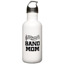 Band Mom Staff Stainless Water Bottle 1.0L