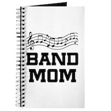 Band Mom Staff Journal