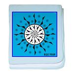 OYOOS Blue Moon design baby blanket