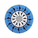 OYOOS Blue Moon design 3.5