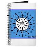 OYOOS Blue Moon design Journal