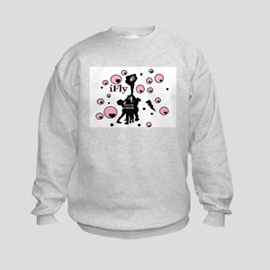 ifly Kids Sweatshirt