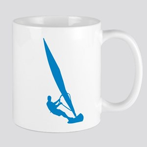 Windsurfer Windsurfing Mug