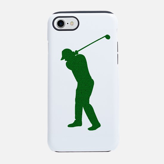 OFF THE TEE iPhone 7 Tough Case