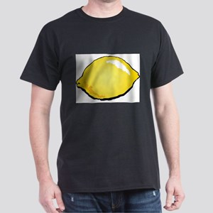 Lemon Dark T-Shirt