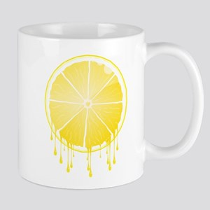 Lemon Mug