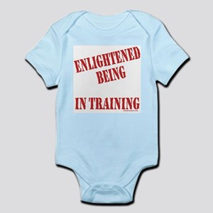 Enlightened Being Infant Creeper