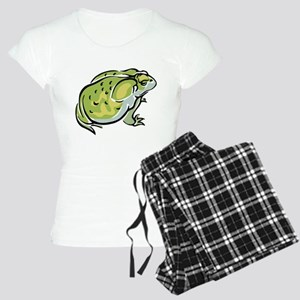 Frog Women's Light Pajamas