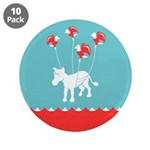 "Democrat Fail 3.5"" Button (10 pack)"