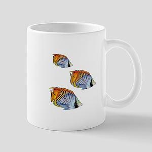 REEF SCHOOL Mugs