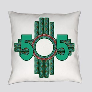 NATIVE 505 ZIA Everyday Pillow