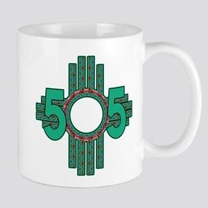 NATIVE 505 ZIA Mugs