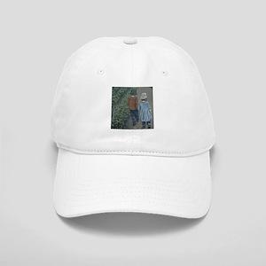 Strawberry Pickin' Cap