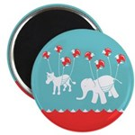 "Partisan Fail 2.25"" Magnet (100 pack)"