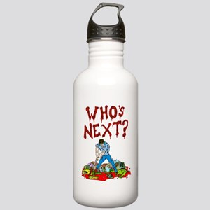 WHos next Stainless Water Bottle 1.0L