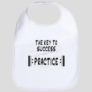 Key to Success Bib