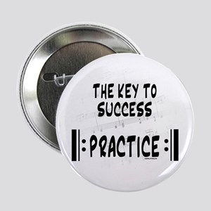 Key to Success Button