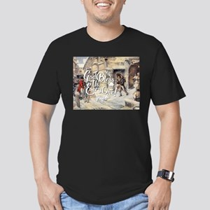 God Bless Us Every One! T-Shirt