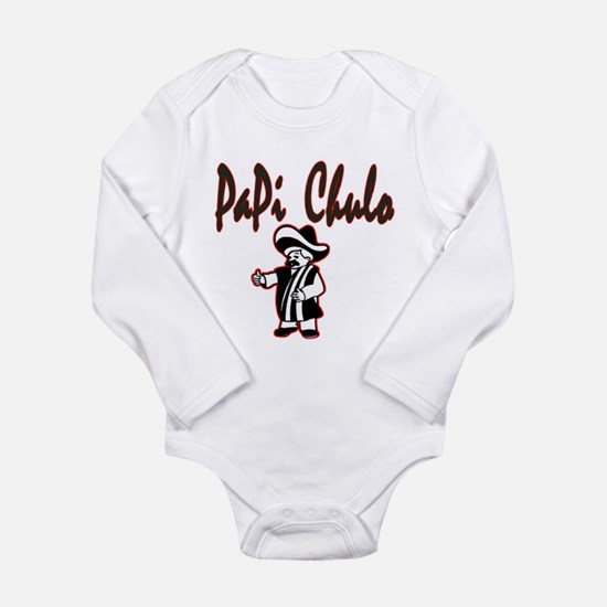 PaPi Chulo Body Suit