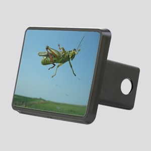 Windshield Friend Rectangular Hitch Cover