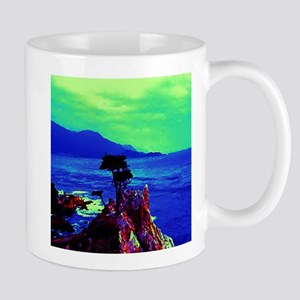 AFTM Carmel Sunset Mug