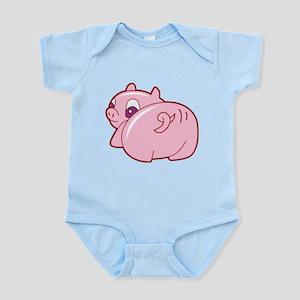 Pig Infant Bodysuit